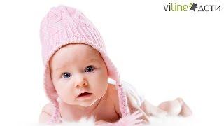 видео: Как ухаживать за ушками малыша? Юлия Ермак