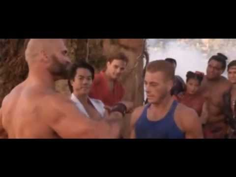 Zangief - Best Scenes From the Street Fighter Movie