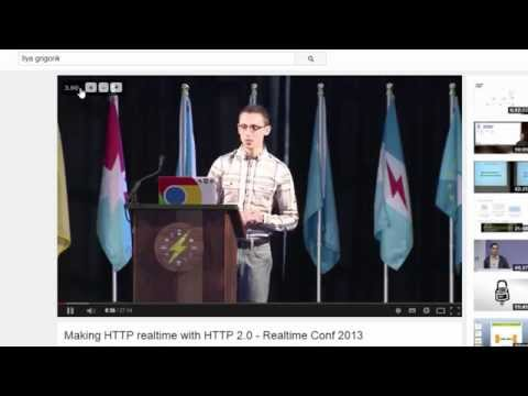 HTML5 Video Speed Controller