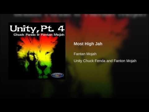 Most High Jah