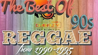 90s Reggae Best of Greatest Hits of 1990-1995 Mix by Djeasy - Stafaband