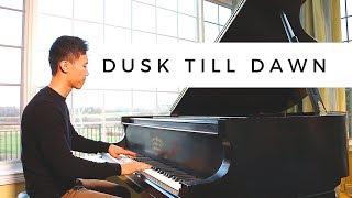ZAYN - Dusk Till Dawn (Piano Cover) - YoungMin You