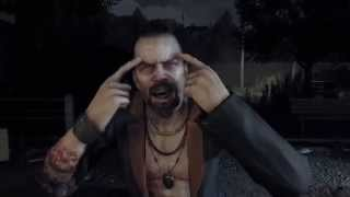 Dying Light - Xbox One/Xbox 360 Official E3 2014 Trailer - Eurogamer
