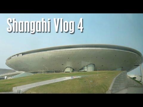 KotlGuy - Shanghai Vlog 4 - Mainstage Day 1