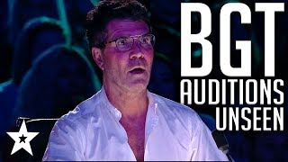 UNSEEN Auditions on Britain's Got Talent 2020 | Episode 5 | Got Talent Global