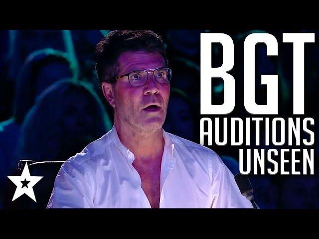 UNSEEN Auditions on Britain's Got Talent 2020 | Episode 5 | Got Talent Global