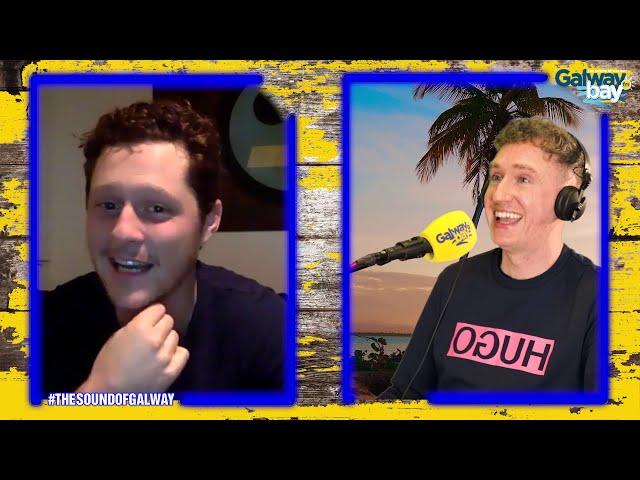 The A-List - Noah Reid Interview