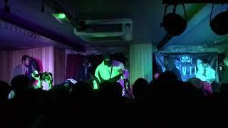 Ocean Wisdom Live at Hifi Club Leeds