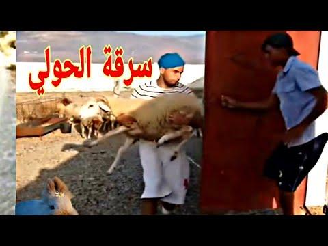 فيلم قصير عن عيد الأضحى 2016 /   chort film  rif