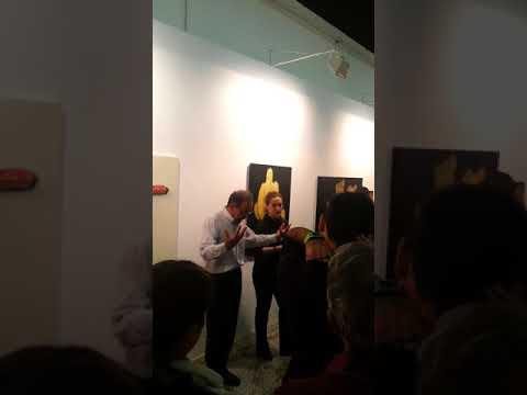 Art Thessaloniki 2017 Papatzikou Gallery