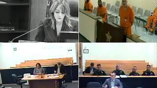 Judge Healis First Appearance December 9, 2019