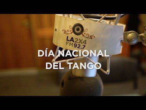 "<h3 class=""list-group-item-title"">DÍA NACIONAL DEL TANGO en La 2x4</h3>"