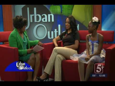 Urban Outlook: Dancing Through The Curriculum P.2