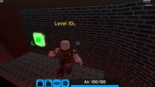 ESCAPE ROBLOX-Flood 2:Ruinas Familiares 1:03.760(Solo)(WR)