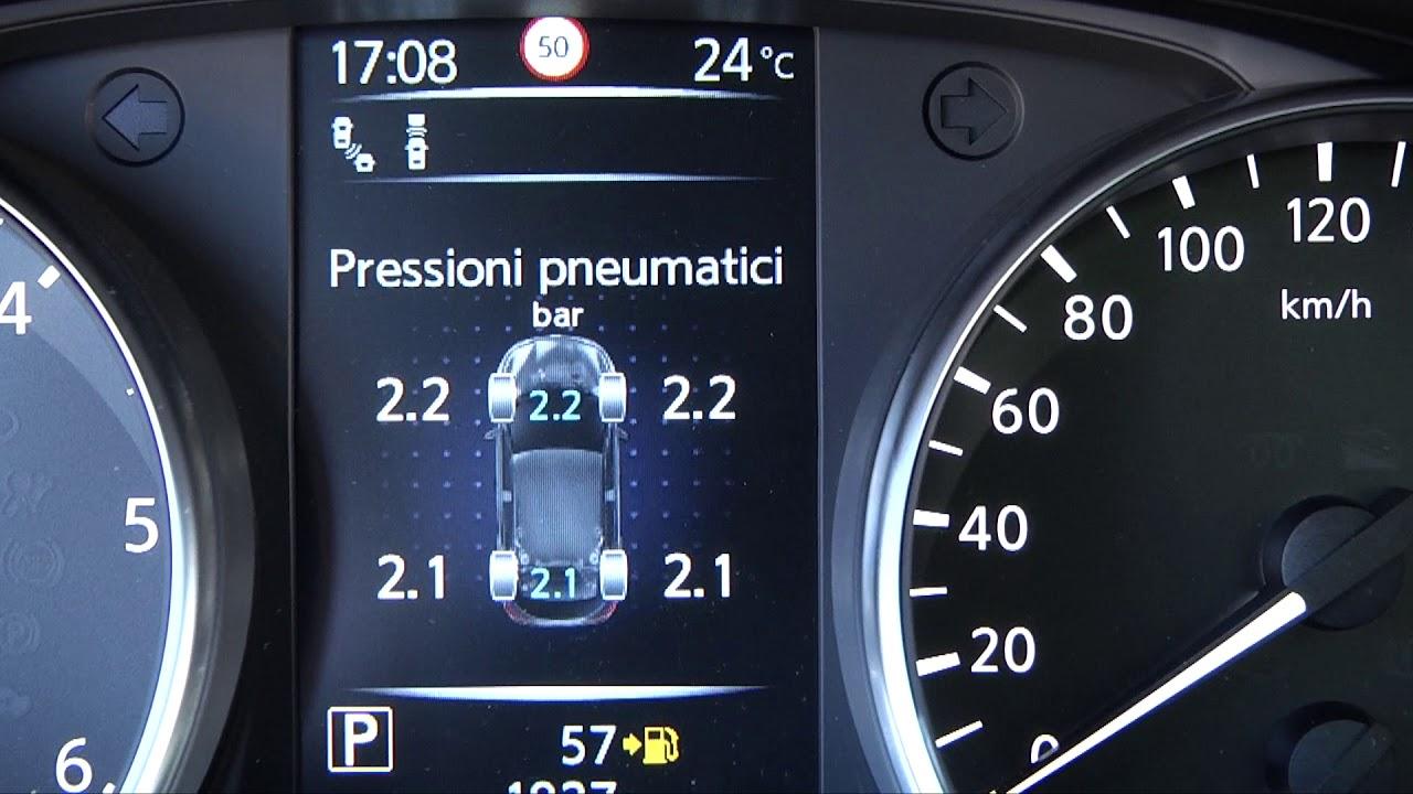 Jeep Compass pressione – gonfiaggio | PressionePneumatici.it