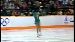 The legends of Soviet figure skating: Anna Kondrashova