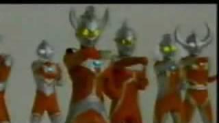 Ultraman (lagu hari guru)  mp4