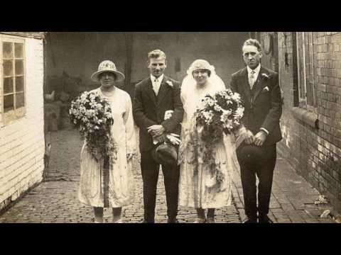 Vintage Wedding Inspiration | Plan a Vintage Wedding