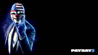 Payday 2 Soundtrack - Heist Failed mp3