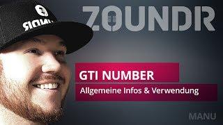 🎥Global Trade Item Number (GTIN)