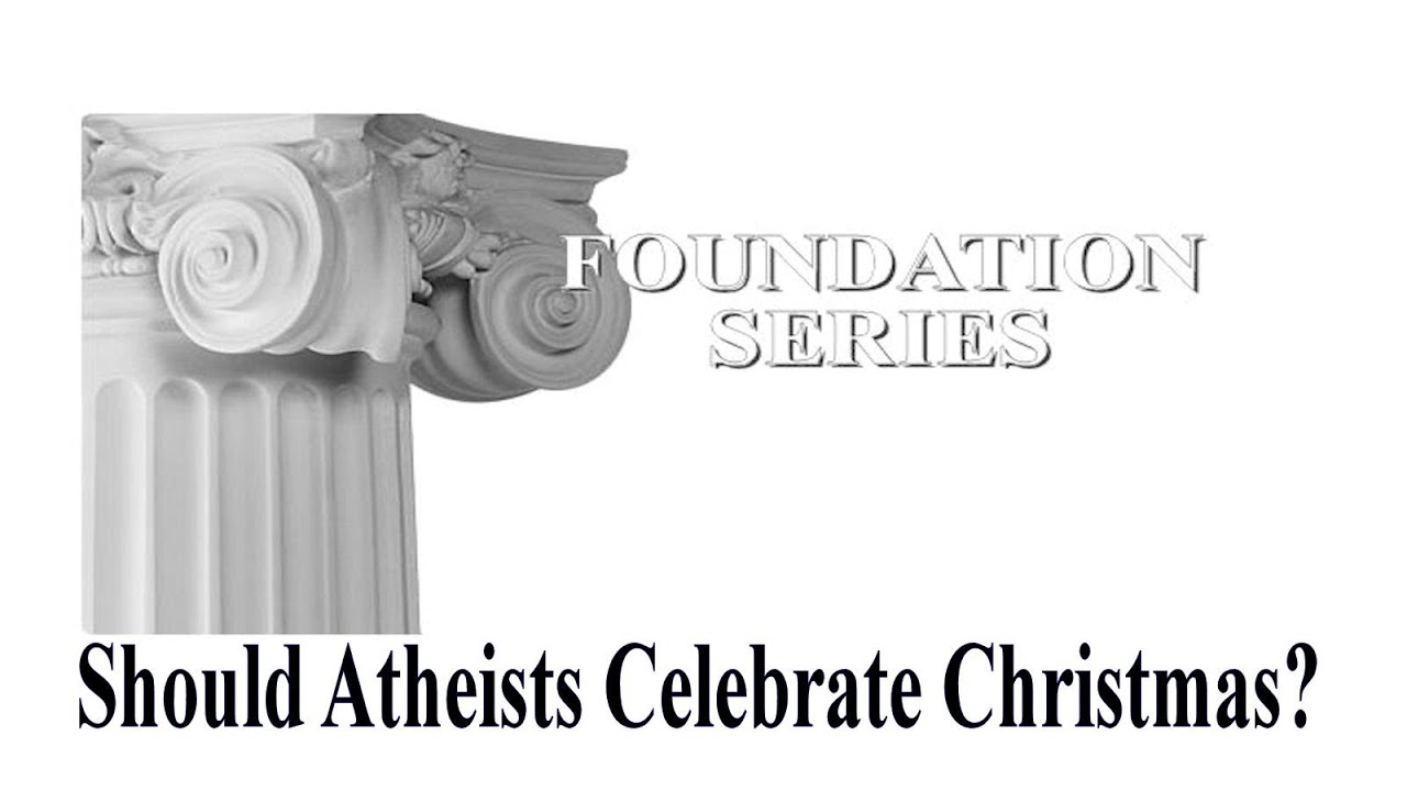 An Atheist Christmas Holiday QnA and Stuff and Things and