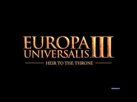 Europa Universalis III Soundtrack 10: A Song for the Merchants