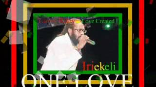 Tarrus Riley - Love Created I.
