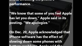 Apple Made A Huge Mistake