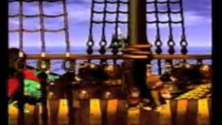 Donkey Kong Country Medley (Rock)