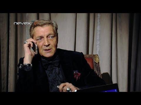NevexTV: Невзоровские среды 23 08 2017