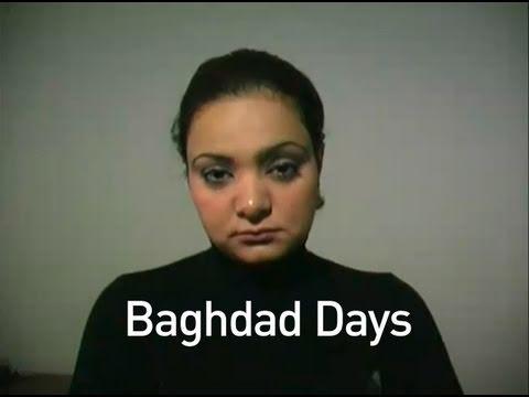 Baghdad Film School: Baghdad Days