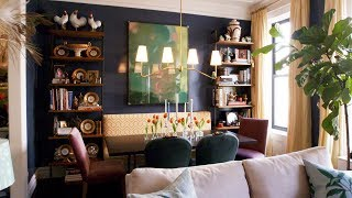 A New York Apartment Packed With Color | Home Tours | House Beautiful