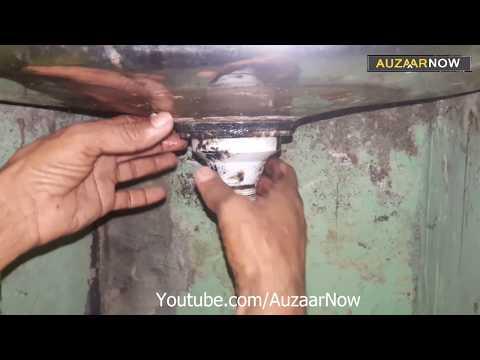 Kitchen Sink Strainer Fitting - Kitchen Sink Plumbing