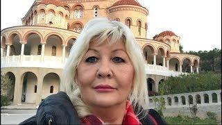 Manastir Sveti Nektarije Eginski - Moja Poseta Manastiru