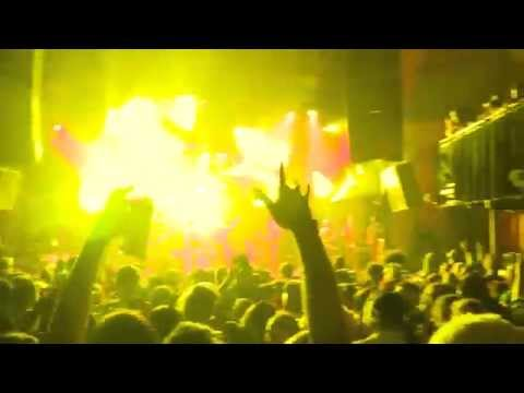 THE MOTET - GET DOWN TONIGHT - OGDEN THEATRE - 11/1/14