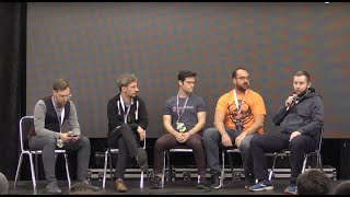 Oracles Panel at ETHDenver 2019