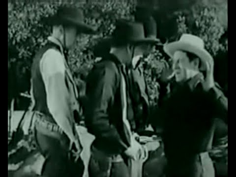 Straight Shooter 1939 Western Movies Black and White