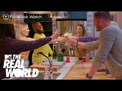The Real World Atlanta - Official Trailer | Facebook Watch