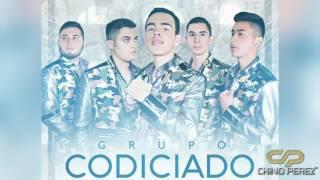 Grupo Codiciado - Recuerdos De Un Amor (En Vivo) (2017)