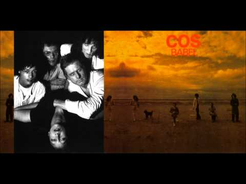Cos- Ouverture For Dance (Live, March 3, 1979 In Antwerp Bonus Track).wmv