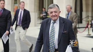 Emmy-Winning Veteran TV Reporter Gabe Pressman Dies At 93