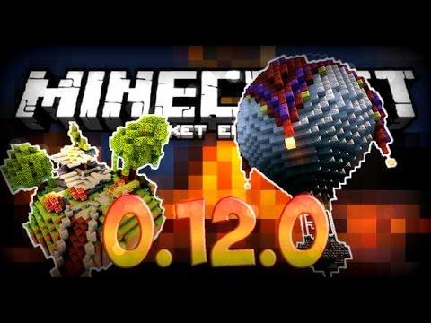 MCPE 1 0 0 [STILL WORKING] SKYWARS SERVER! - IP & Port for Minecraft