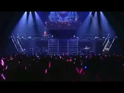 无字幕 LiSA Girls Dead Monster Last Live   Final Operation