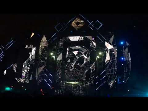 Vicetone - Live @ NEX Music Festival