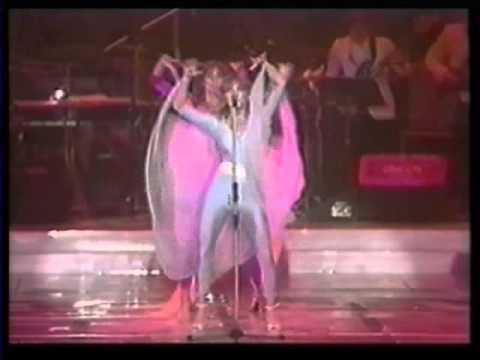 Arabesque - Seoul Songs Festival in Korea, 1981