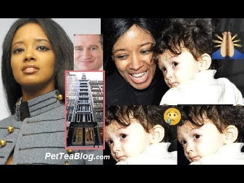 Mother Leaps fom 25th Floor with 7 year Old Son over Custody 🏢😱