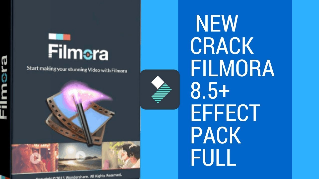 torrent filmora effects