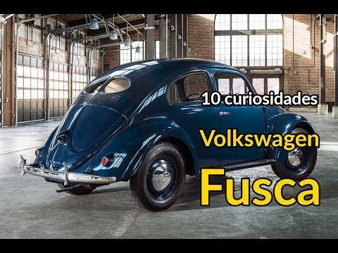 Fusca: 10 curiosidades de um Volkswagen muito querido   Carros do Passado   Best Cars