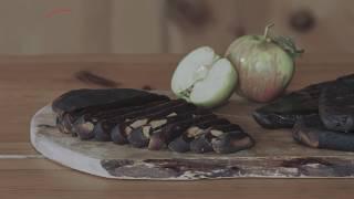 Как приготовить Яблочный сыр. Localtaste.lt