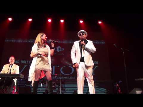 """Victory"" Mr. Bolly ft. Lea Longo & Sorin"
